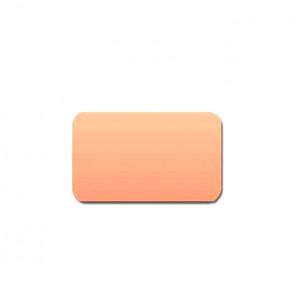 Горизонтальные алюминиевые жалюзи Венус ярко-персиковые