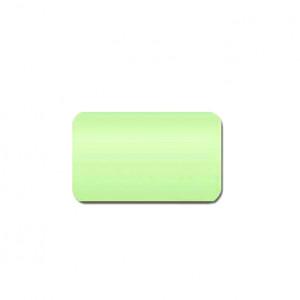 Горизонтальные алюминиевые жалюзи Холис зеленые