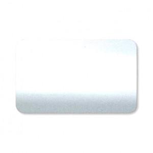 Горизонтальные алюминиевые жалюзи Холис серебристые