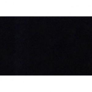 Горизонтальные деревянные жалюзи Coulisse 50 мм чистое дерево черные